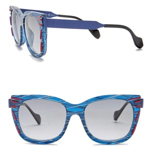 ad6b8b16a24 Women s Blue Sunglasses - Up to 70% off at Tradesy