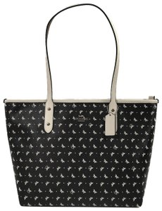 Coach Bags City Zip Tote in Multi