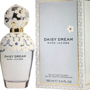 Marc Jacobs Marc Jacons DAISY DREAM 3.3 oz 100 ml Eau De Toilette Spray