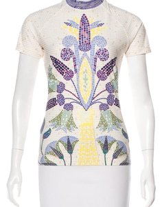 Tory Burch surf shirt rash guard