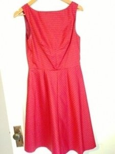 Isaac Mizrahi for Target short dress Red on Tradesy