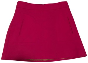 af8fd264a5 Women's Pink Zara Skirts - Up to 90% off at Tradesy