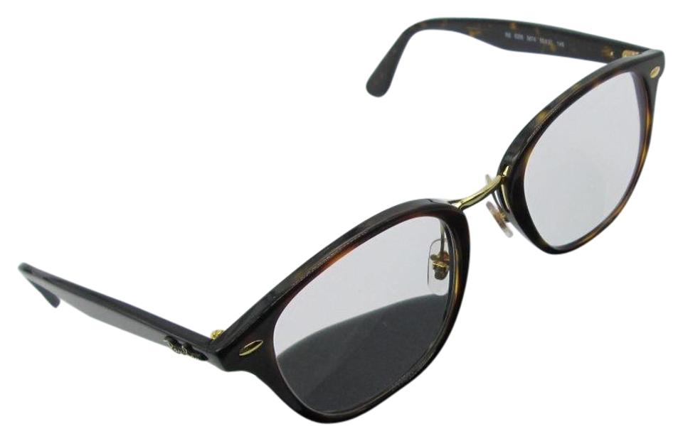 5d265acbad Ray-Ban Rb 5355 5674 Women s Eyeglasses Dah810 Sunglasses - Tradesy