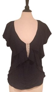 Pencey Top Black