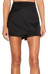 T by Alexander Wang Skort Black