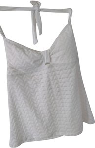Swim Systems Halter Tankini New Wave