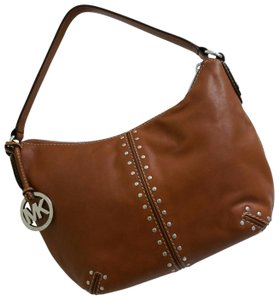 700a5d2784de6 Michael Kors Studded Bags - Up to 70% off at Tradesy