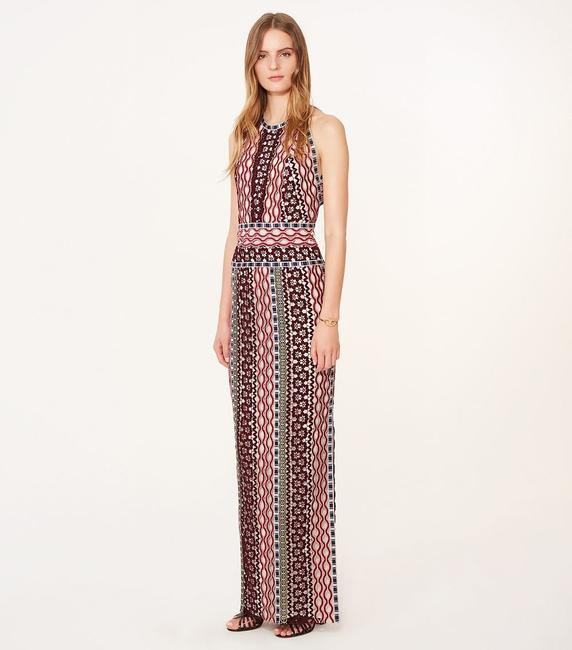 Tory Burch Gown Lace Guipure Crochet Dress