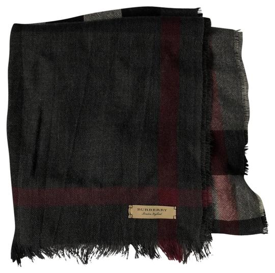 Preload https://item4.tradesy.com/images/charcoal-scarfwrap-23660713-0-1.jpg?width=440&height=440