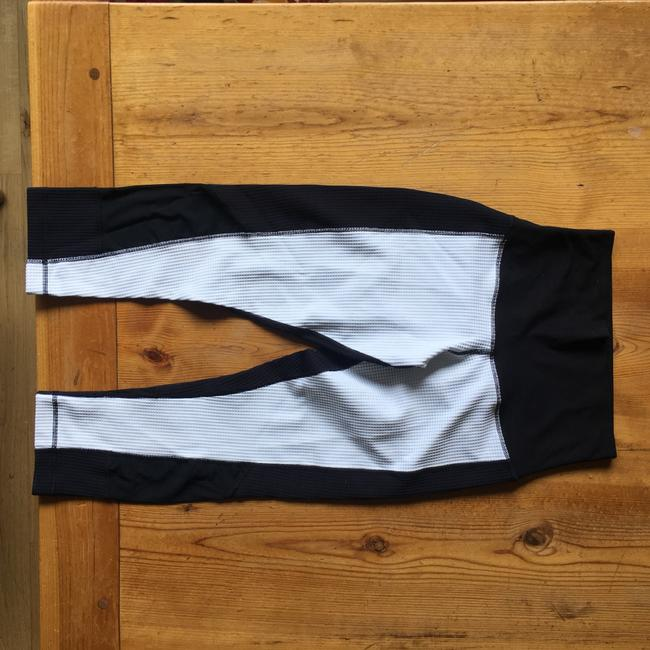 DYI Color-Block Cropped Legging