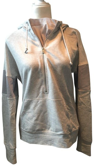 Preload https://item2.tradesy.com/images/lorna-jane-grey-firstbase-slouchy-activewear-hoodie-size-12-l-23660771-0-1.jpg?width=400&height=650