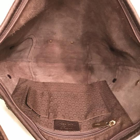 Salvatore Ferragamo Purse Handbag Shoulder Tote Vintage Hobo Bag