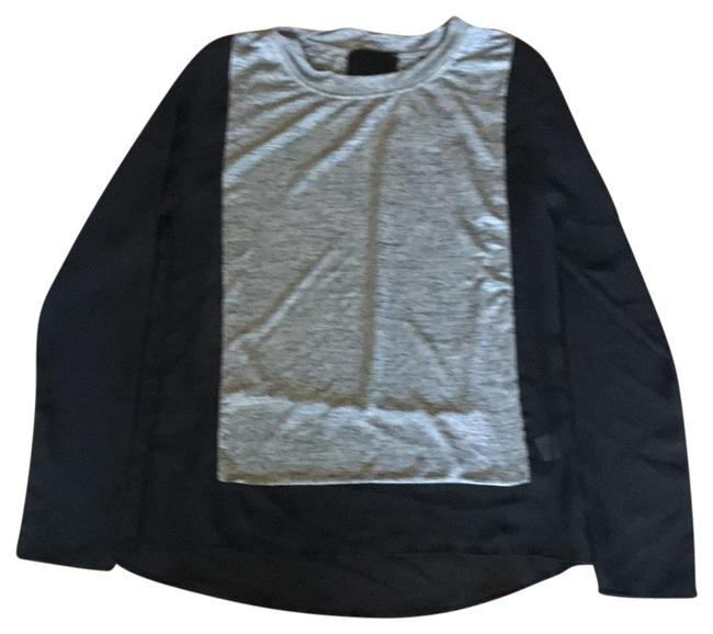 Preload https://item5.tradesy.com/images/harlowe-and-graham-kfs58304knr-blouse-size-2-xs-23660924-0-1.jpg?width=400&height=650