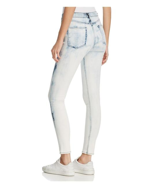 Preload https://item5.tradesy.com/images/rag-and-bone-bleach-light-wash-high-rise-skinny-jeans-size-26-2-xs-23660959-0-0.jpg?width=400&height=650