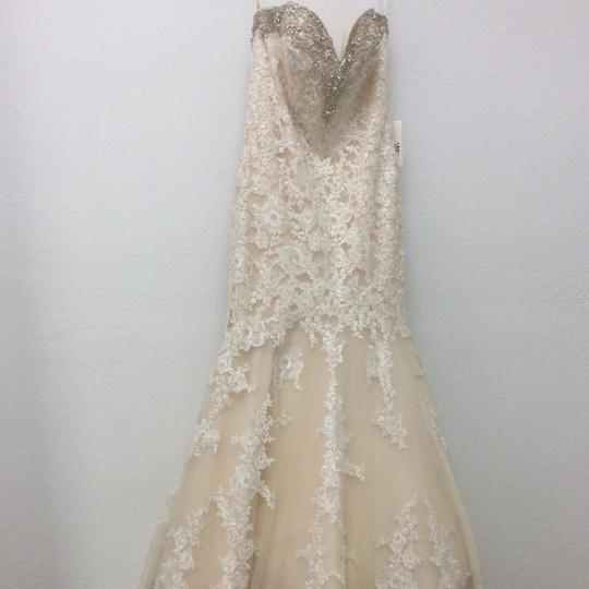 Preload https://item1.tradesy.com/images/allure-bridals-strapless-fitted-bodice-modern-wedding-dress-size-10-m-23660965-0-0.jpg?width=440&height=440