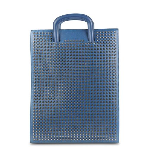 Preload https://img-static.tradesy.com/item/23660979/christian-louboutin-large-trictrac-spike-portfolio-blue-leather-laptop-bag-0-3-540-540.jpg