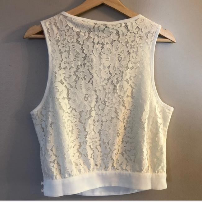 Tobi Top White