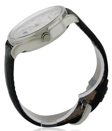 Movado Movado Circa Motion Smart Watch White Dial Swiss Quartz Watch 0660007