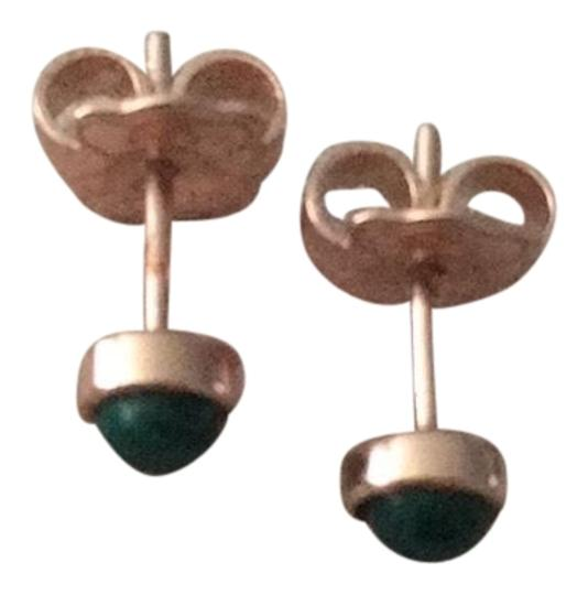 Preload https://item5.tradesy.com/images/tous-pink-vermeil-and-green-malachite-stone-rose-silver-super-power-with-earrings-23661074-0-1.jpg?width=440&height=440