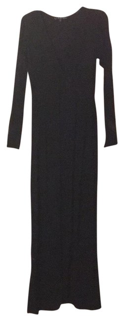 Preload https://item5.tradesy.com/images/for-love-and-lemons-black-goddess-long-casual-maxi-dress-size-8-m-23661234-0-1.jpg?width=400&height=650