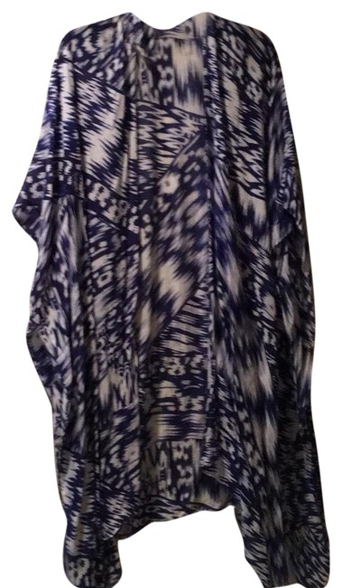Preload https://img-static.tradesy.com/item/23661292/michael-stars-blue-kimono-tunic-size-os-one-size-0-1-650-650.jpg