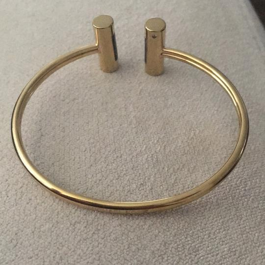 Michael Kors split barrel bracelet