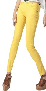 Abercrombie & Fitch Summer Stretchy Casual Skinny Jeans