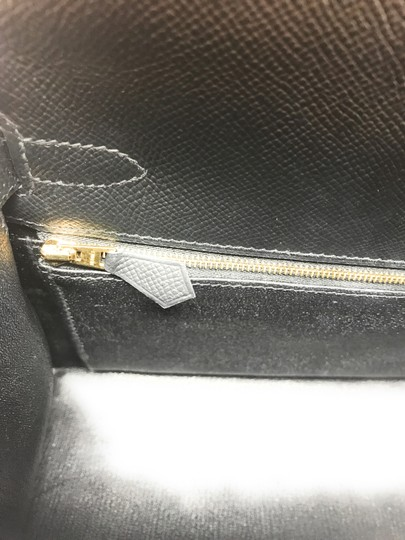 Hermès Satchel in Black