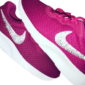 Nike Fuchsia Athletic