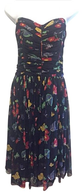 Preload https://img-static.tradesy.com/item/23661463/anthropologie-anna-sui-silk-butterfly-mid-length-short-casual-dress-size-2-xs-0-1-650-650.jpg