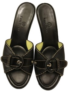 2817fb5694d Black Cole Haan Sandals - Up to 90% off at Tradesy