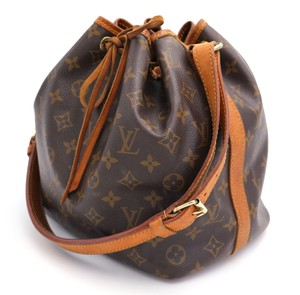 Louis Vuitton Vintage Speedy Satchel in Monogram