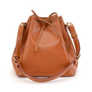 a4db725fac3a Louis Vuitton Petit Noe Bucket Bags - Up to 70% off at Tradesy