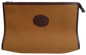 Céline brown/tan Clutch