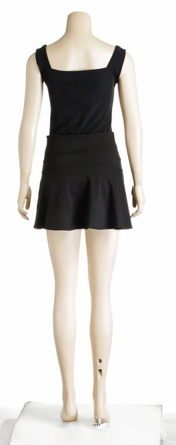KDK Collection Skirt Black