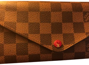 Louis Vuitton Louis Vuitton Josephine wallet