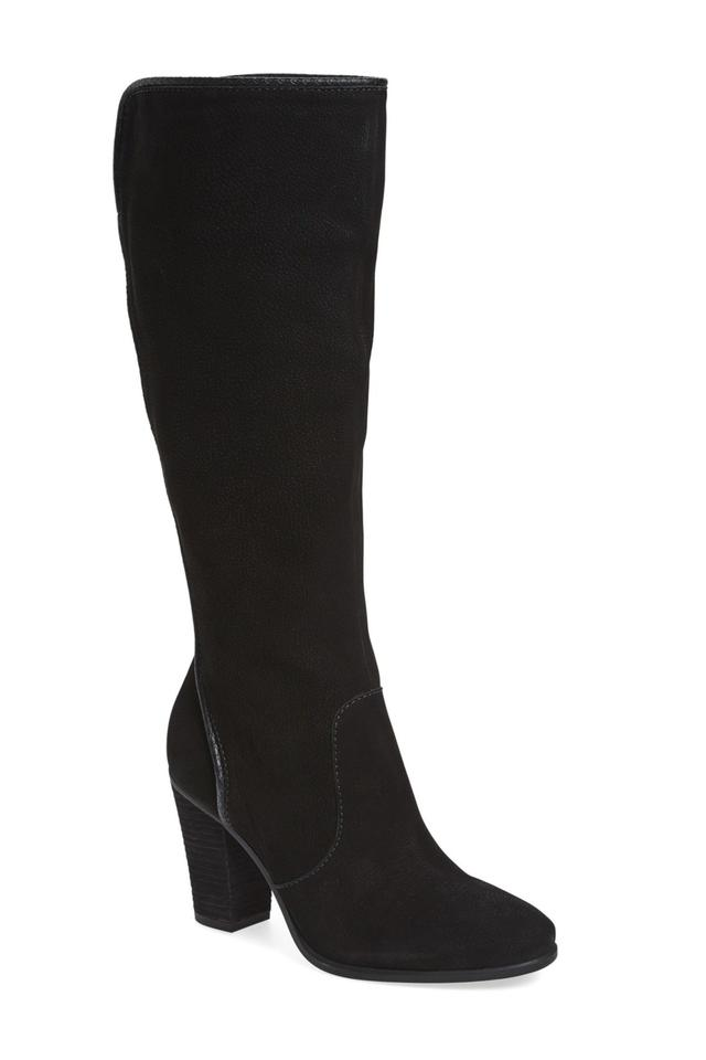 9c7920d9281112 Vince Camuto Black New Framina Knee High Boots/Booties Size US 5.5 ...