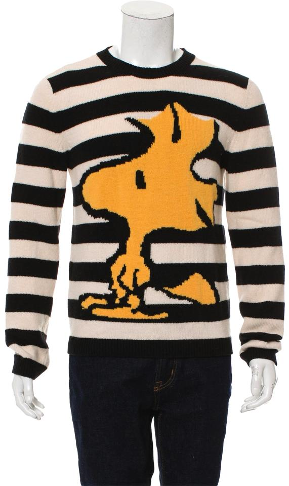 5b28eea22fb Gucci Snoopy Multicolor Sweater - Tradesy