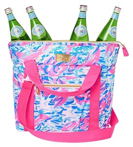 Lilly Pulitzer Travel Bag