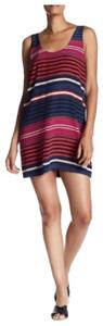 Joie short dress Multi Color on Tradesy