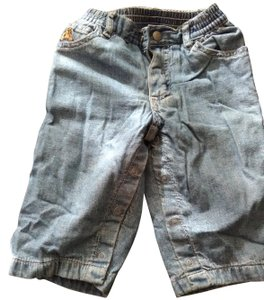 Baby-G Relaxed Fit Jeans