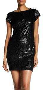 Vince Camuto Sexy Lbd Chic Dress