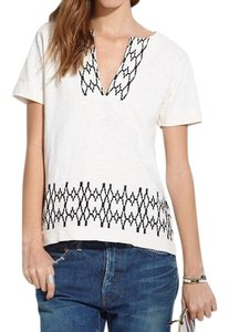 Madewell Top White