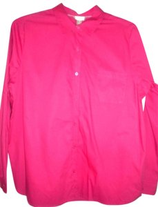 06b1b419 White Stag New With Tags Long Sleeve Button Down Shirt