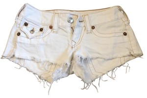 ae741757a3 Women's Denim Shorts - Up to 90% off at Tradesy
