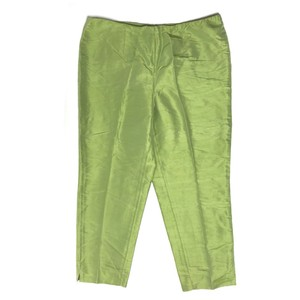 Ralph Lauren Collection Capris green