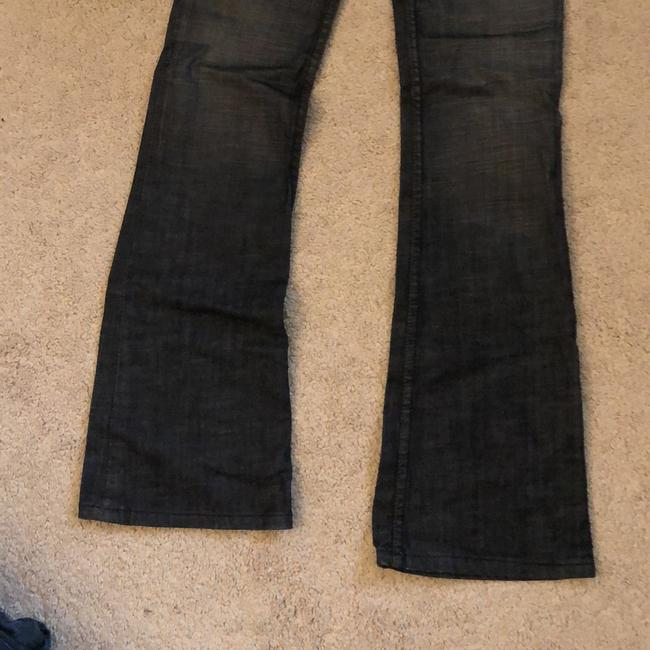 Juicy Couture Boot Cut Jeans-Dark Rinse Image 1