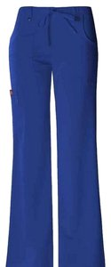Dickies Flare Pants Galaxy Blue
