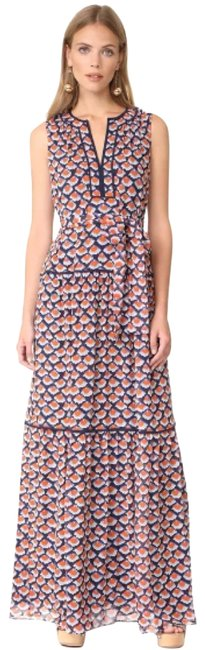 Preload https://img-static.tradesy.com/item/23667480/tory-burch-navy-renata-long-casual-maxi-dress-size-12-l-0-1-650-650.jpg