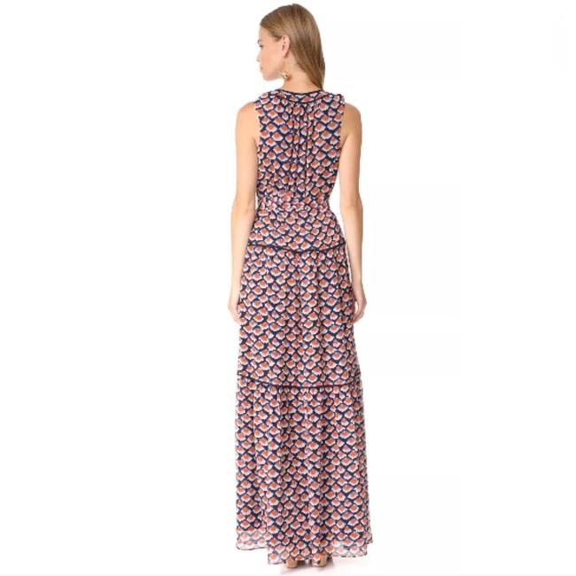Navy Maxi Dress by Tory Burch Image 1